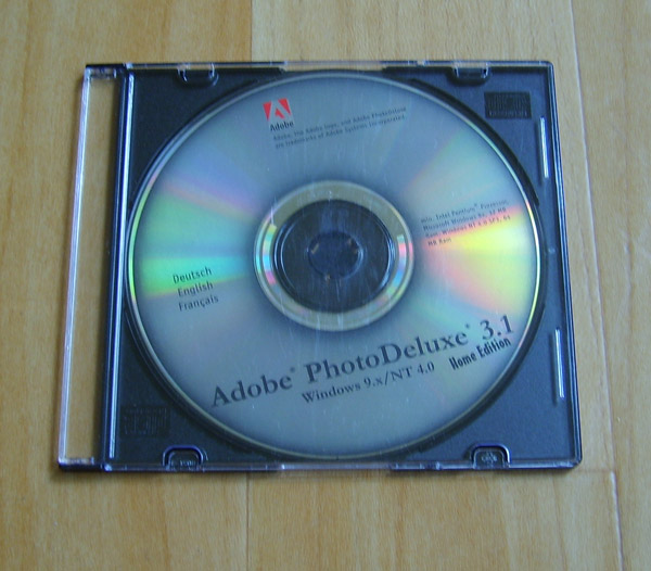 adobe photodeluxe home edition 4.0